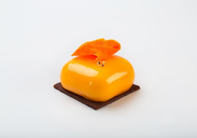 Mandarina Mango 1