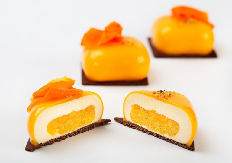 Mandarina Mango 3